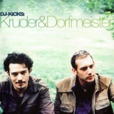 k+d dj kicks