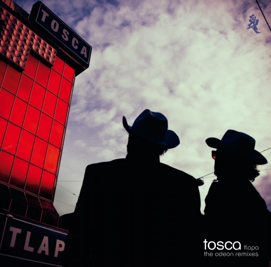 tosca.tlapa album cover