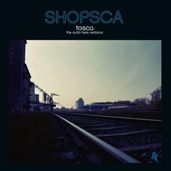 shopska cover