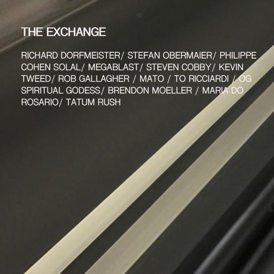 EXCHANGE 1400x1400